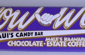 Chocolate, Maui Kaanapali Estate Coffee & Toffee Bar