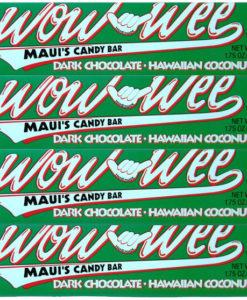 Maui Chocolates