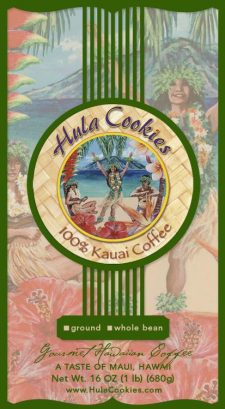 Hawaiian Coffee and Tea