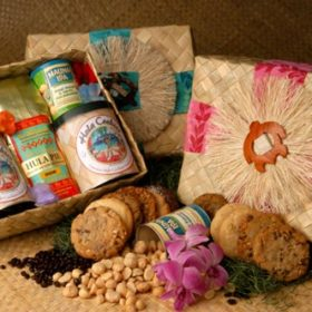 Hawaiian Gift Baskets