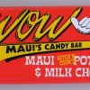 Maui Potato Chip Milk Chocolate Bar