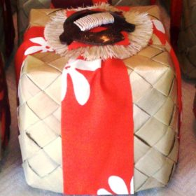 Menehune Cookie Basket